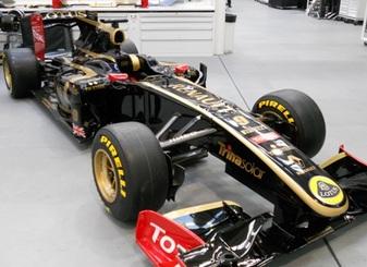 Insolite : 2 équipes Lotus en F1 l'an prochain