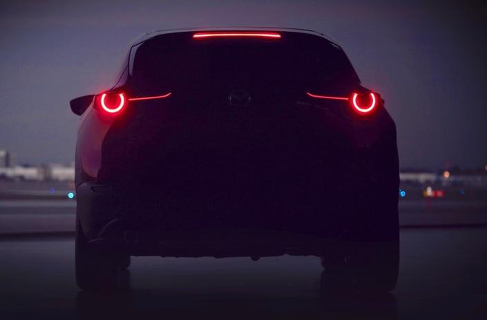 Salon de Genève 2019 - Mazda annonce un SUV surprise