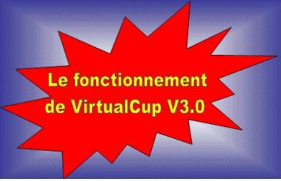 Chronométrage GPS : Virtual Cup 2007 c'est parti !