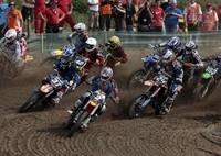 Mx2 à Uddevalla : Rattray perd 2 points, Searle la 2nd place du championnat
