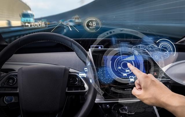 Les véhicules autonomes : les voitures de l'avenir ?