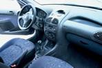 Peugeot 206   Performante et sécurisante