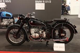 BMW R51/3