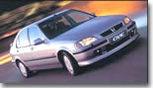 Honda Civic :   Sobriété et séduction