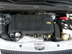 Essai - Suzuki SX4 2.0 DDis GLX 4X4 : discrètement dans le coup