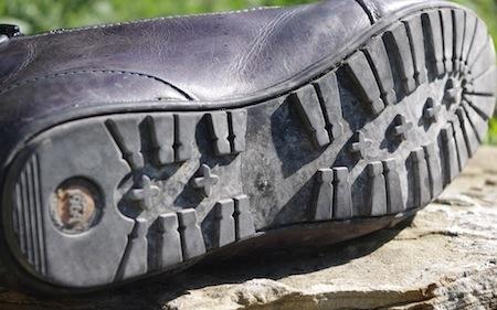 Essai 1964-Shoes Storm: du style et du confort pour la ville
