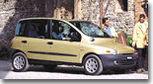 Fiat Multipla : délit de gueule compacte
