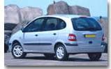 Renault Scénic : il crée un style