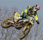 Motocross mondial en Lettonie :  Les qualifications, Roczen et Desalle en pole