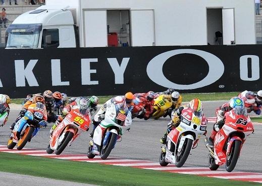 Moto 3 – San Marin : Louis Rossi percute un pilote en difficulté
