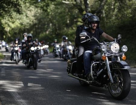 Harley-Davidson: les rendez-vous incontournables de 2016