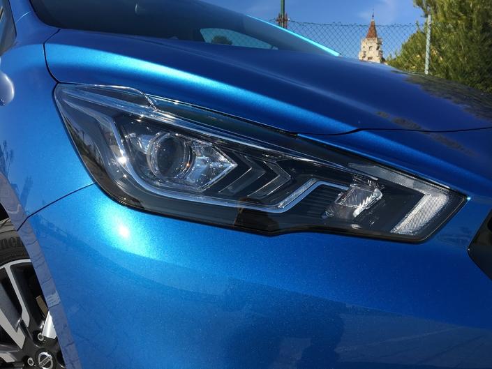 Essai – Nissan Micra 1.0 IG-T 100: un avant-goût mécanique de la Renault Clio 5