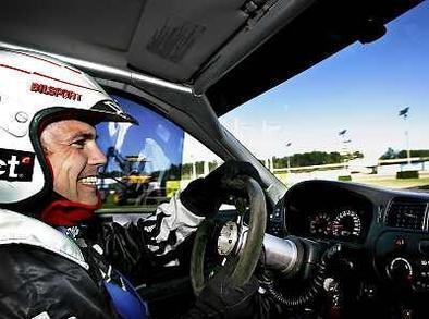 WRC: Giraudet, le retour