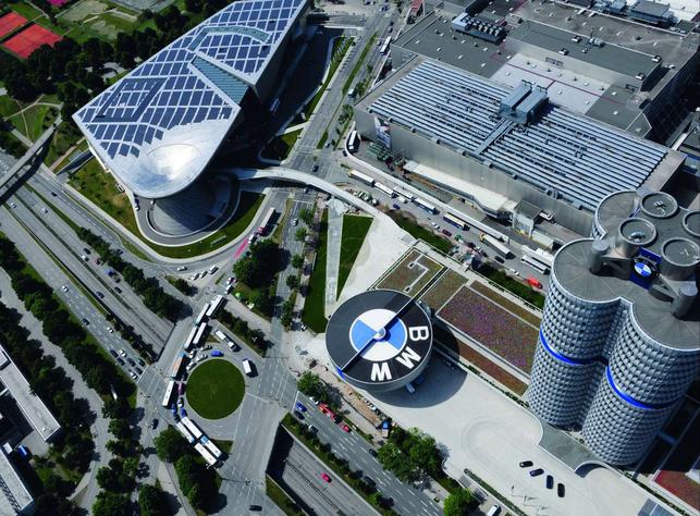 Le BMW Museum fait peau neuve : il vous tend les bras !
