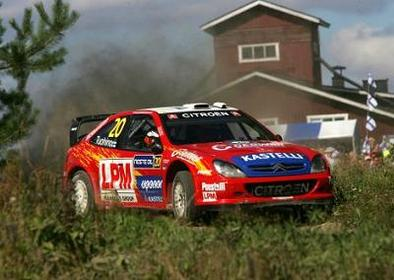 WRC: Galli en veut plus que jamais