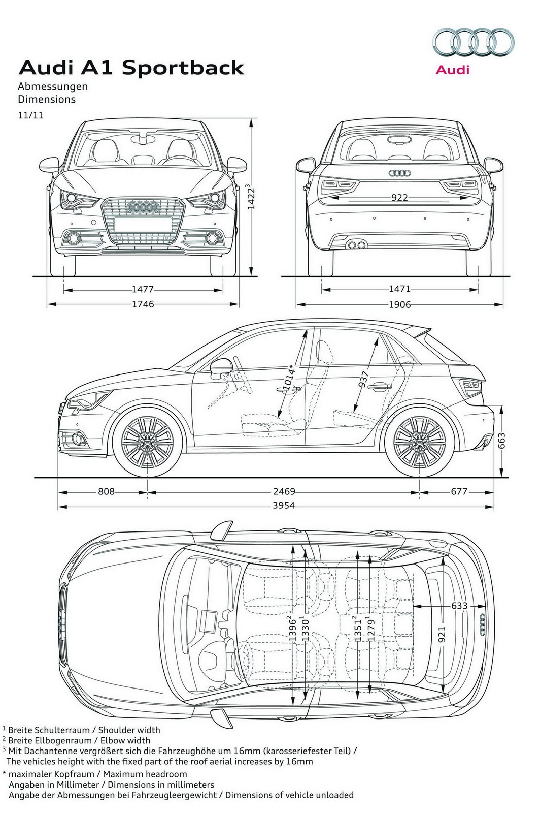 2012 Audi A1 Sportback Finalgearcom Forums 1 8 Engine Diagram Http Carscoopblogspotcom 2011 11 Birth Tohtml