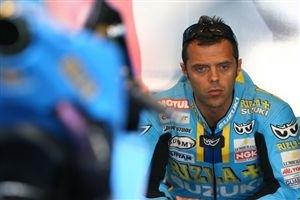 Moto GP - Allemagne: Capirossi a choisi de revenir