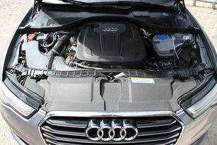 Essai - Audi A6 Avant 2,0 TDI 190 Ultra : supertanker