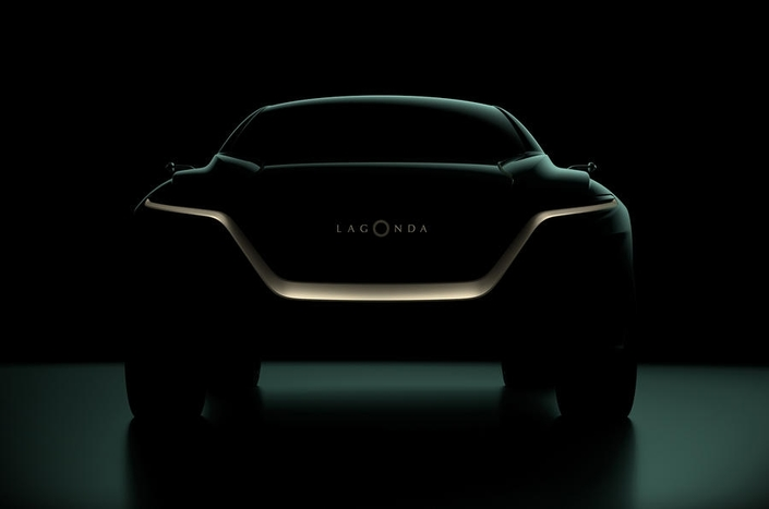 """Salon de Genève 2019 : Lagonda annonce son SUV électrique, le """"All Terrain"""""""