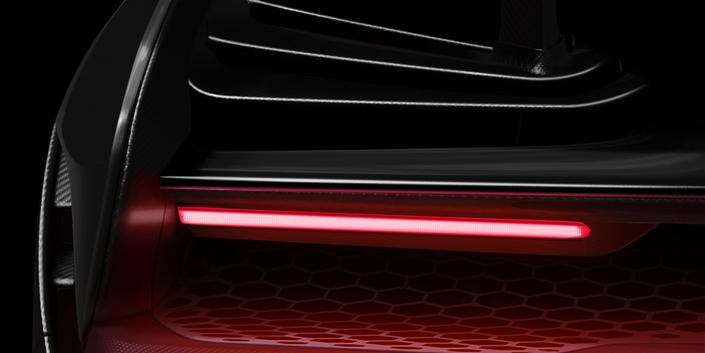 McLaren : la descendante de la F1 a une date de présentation