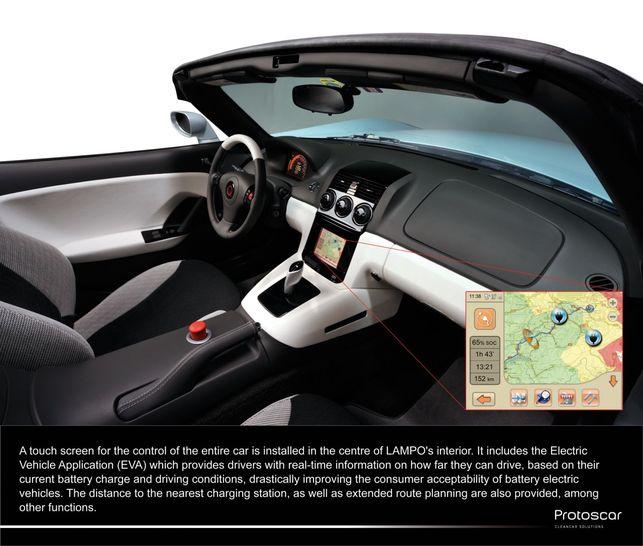La Peugeot 207 CC 1.6 VTi CNG, une des stars au gaz naturel