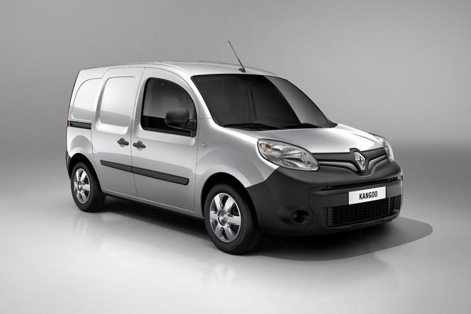 """Le Renault Kangoo Express se refait une sublime beauté: """"welcome""""!"""