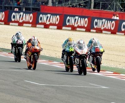 GP125: Carmelo Ezpeleta rassure sur la pérennité du GP125