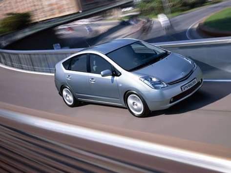Vous êtes toujours satisfaits de la Toyota Prius hybride !