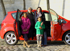 Vidéo : nos drôles de dames testent la Mazda MX5 Black Edition