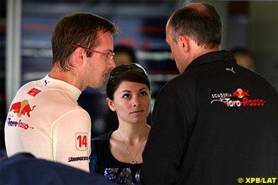 Formule 1 - Espagne D.2 Bourdais: La perf qu'il lui fallait