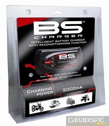 Bihr : BS charge votre batterie…