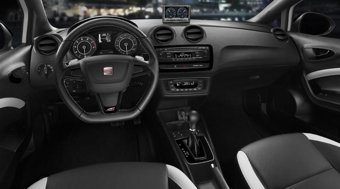 Essai vidéo - Seat Ibiza Cupra : une GTI à prix d'ami