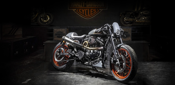 Battle of the Kings 2017: Harley-Davidson Perugia gagnante européenne