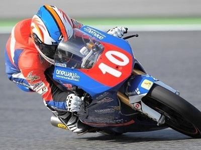 Moto 3 – Qatar: Alexis Masbou s'est remis en selle