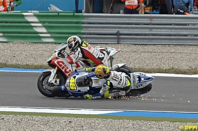 """Moto GP - Allemagne Randy: """"La moto est presque parfaite"""""""