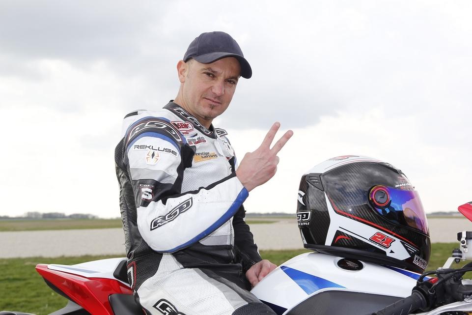 Les essais d'Arnaud Vincent : Honda CBR 1000 RR SP 2014 [+vidéo]