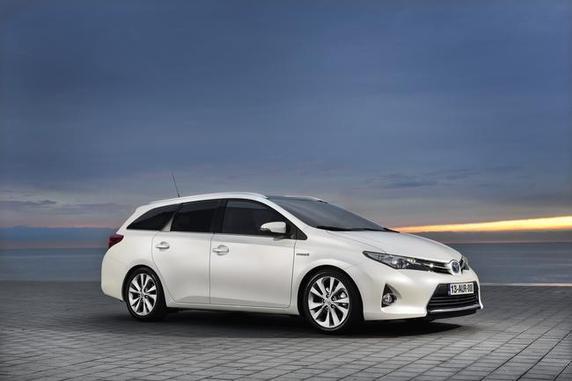 Salon de Genève 2013: le programme de Toyota