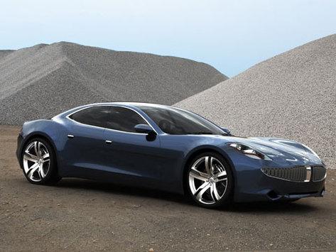 Valmet Automotive construira la Fisker Karma hybride rechargeable