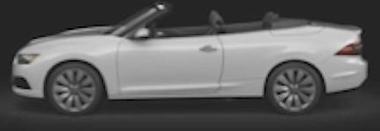 Saab 9-3 telle qu'elle aurait pu être