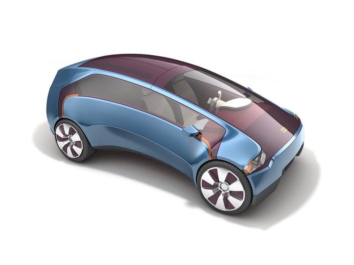 Un concept-car, à quoi ça sert ?