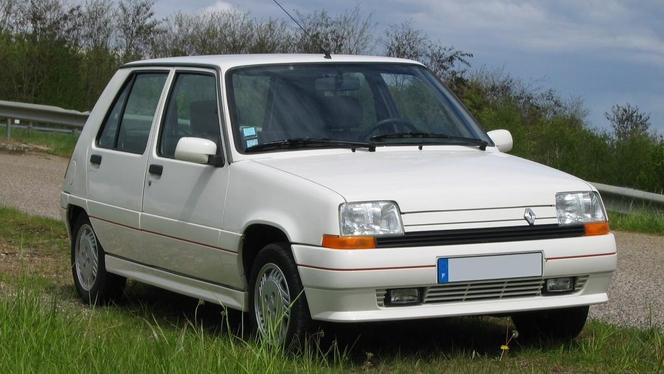 L'avis propriétaire du jour : alfox1 nous parle de sa Renault Super 5 GTX 5p.