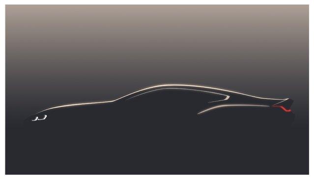 BMW confirme l'arrivée d'une nouvelle Série 8