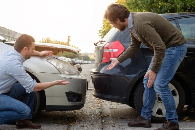 Comment sont attribuées les responsabilités lors d'un accident ?