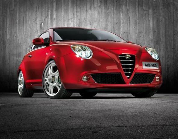 La nouvelle Alfa Romeo MiTo moins polluante