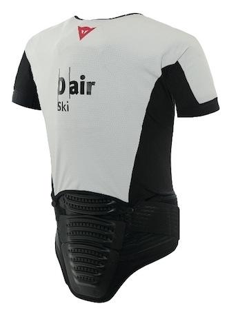 Dainese: des airbags pour les skieurs de la Coupe du Monde