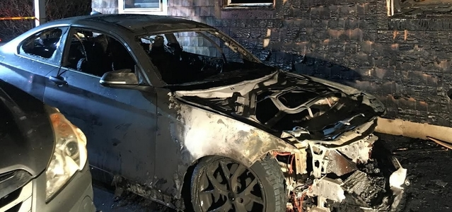 Des BMW prennent feu sans raison apparente aux USA