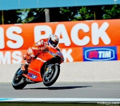 Moto GP - Ducati: Les quatre vérités de Stoner sur le Moto GP