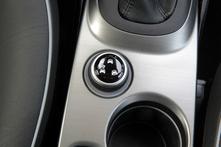 A l'intérieur de la Fiat 500 X 1.4 MultiAir 140 ch