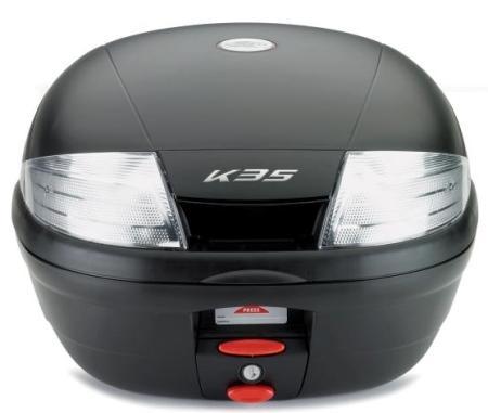 Kappa K35 NT: le top case classique.