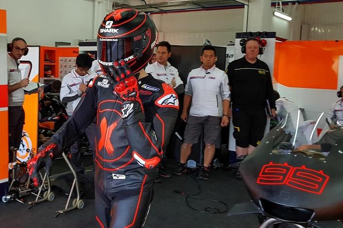 MotoGP - Honda : Lorenzo a-t-il déjà perdu le titre mondial ?